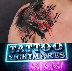Hourglass tattoo trash  Pin by mariam gg on tattos   Pinterest   Trash polka, Tattoo and Tatoo