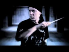 BARREN EARTH - Set Alight (OFFICIAL VIDEO) - YouTube