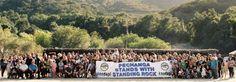 ORIGINAL  PECHANGA : Mark Macarro's Pechanga Tribe:  Standing With STAN...