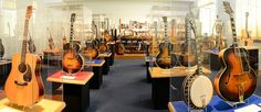 Musical Instruments National Music Museum
