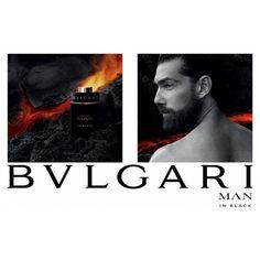Bvlgari viert in 2014 hun 130-jarig bestaan en lanceerde een nieuwe herengeur; Bvlgari Man In Black eau de parfum, als opvolger van het oorspronkelijke Bvlgari Man uit 2010. Bvlgari Man In Black eau de parfum is aangekondigd als gewaagd en charismatisch, geïnspireerd door de mythe van de geboorte van Vulcanus, god van het vuur, de edelsmeden en de vulkanen, geïnterpreteerd op een manier die past bij de moderne mens. - ParfumCenter.nl