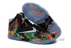 new photos cba01 d9a9b Nike LeBron 11 Everglades For Sale Mfa23JH