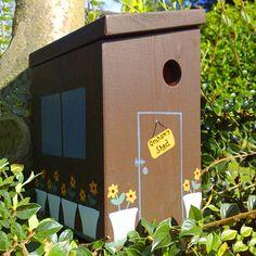 93 Best A Bird Friendly Garden Images Bird House Feeder Birds
