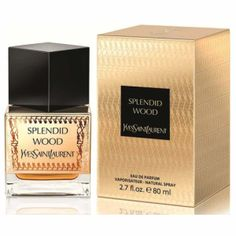Yves Saint Laurent Splendid Wood Eau De Parfum 2.7 oz spray - Pricefalls.com Online Marketplace & Stores. The scent plays with the strong tension between the depth of woods and the sharp freshness of the cardamom and incense notes.