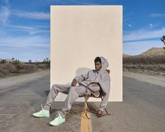 Jerry Lorenzo Reveals the Second Fear of God x Nike Air Collection Fashion Photography Poses, Fashion Photography Inspiration, Clothing Photography, Photoshoot Inspiration, Creative Photography, Editorial Photography, Portrait Photography, Black Pics, Photographie Portrait Inspiration
