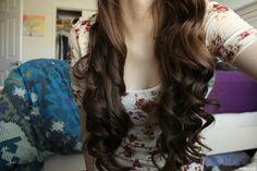 curls.♡