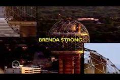 Brenda Strong as Ann Ewing on TNT's Dallas!