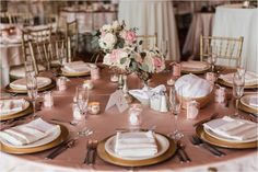 A romantic, garden-themed wedding at Chula Vista Resort in Wisconsin Dells
