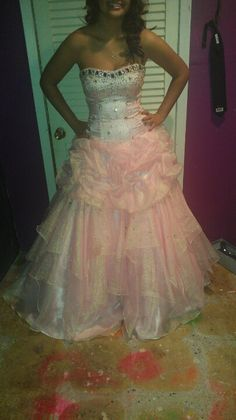 Prom dress for sale!! From minnesota