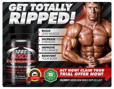 """""""1285 Muscle Reviews – My Honest Experience  Are you sick and tired of trusting all of those """"so-so"""" bodybuilding supplements peddled by modern-day snake oil salesman – the kind of supplements that only serve to reduce your bank account while doing absolutely nothing for your body?"""""""