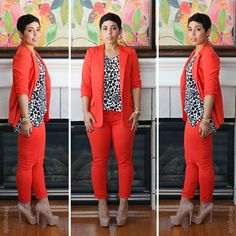 Ponte Knit Suit Simplicity #1167 - #OOTD Mimi G Style #mimig4simplicity