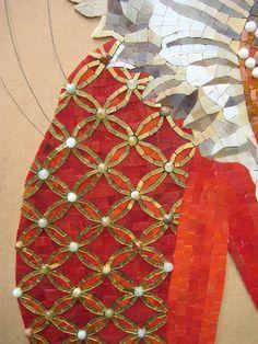 Mosaic by Donna Van Hooser