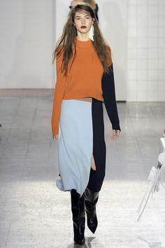 Cédric Charlier Fall 2017 Menswear Fashion Show