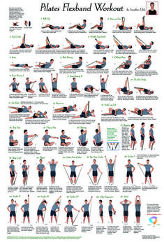 Yogilates is an integrative fitness system created &; Yogilates is an integrative fitness system created &; Asli Sport Yogilates is an integrative fitness system created by Jonathan […] training poster Fitness Workouts, Yoga Fitness, At Home Workouts, Fitness Motivation, Health Fitness, Workout Exercises, Pilates Workout Routine, Workout Kettlebell, Fitness Style
