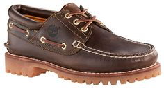 Timberland Tree Heritage 3 Eyte Classic Lug Oxford Style Men Oxford Shoes 30003