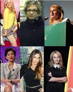 The World's Most Powerful Female Entrepreneurs and what makes them successful. #businesswomen