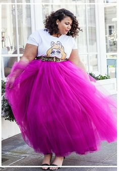 Please universe, make this skirt happen for me.