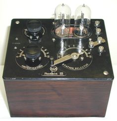 Radios, Cb Microphone, Valve Amplifier, Transistor Radio, Steampunk Lamp, Record Players, Vacuum Tube, Ham Radio, Old Tv