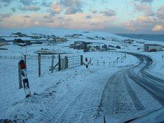Isbister, Whalsay, Shetland by John Dally, via Geograph