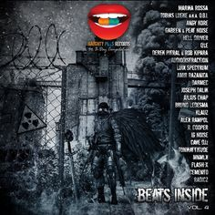 BEATS INSIDE Vol.4 - 4th Naughty's B-Day Compilation 24 brand new techno!  supported by: Industrialyzer / Niereich / Kerstin Eden / A-Brothers / Albert Kraner / Angy Kore / Vegim / Tosi / Go!Diva / Darpa / Gene Karz / 2Loud / F.Akissi & M.Akissi / Plan-E / Worda / D-Formation / Primal Beat / Hiab / Peat Noise / D-Kult / Robert Stahl / Mark Greene and many more! http://www.beatport.com/release/beats-inside-vol-4/1419806