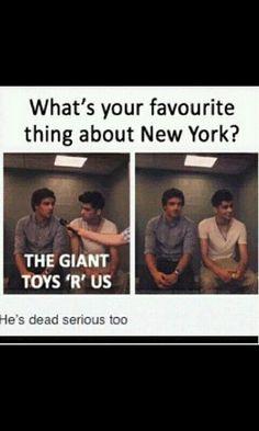 Oh Liam... gotta love him:)