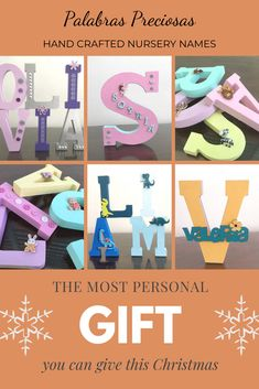 It's your baby's first Christmas, what could be more magical?  Looking for a personal gift to mark this first Christmas as a family. What could be more special than your little one's wooden name sign standing proudly on the dresser or shelf.Ask me about creating an exclusive nursery name sign thats's uniquely yours. #babyfirstchristmas #firstchristmasasafamily #firstchristmas