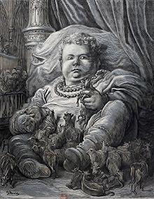 Rabelais, vous aimez ? Publié en 1532, Pantagruel raconte sur un mode burlesque la vie du héros éponyme, reprenant la trame des romans de chevalerie : naissance, éducation, aventure et exploits guerriers. Le géant, fils de Gargantua et de Badebec