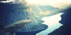 O que aconteceu com o equilíbrio entre a vida profissional e pessoal?