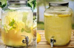 Sizzling Summer Drinks for your Paleo Pool Party