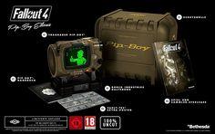 Fallout 4 Uncut - [PlayStation 4]: Amazon.de: Games