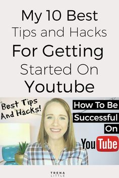 If you are ready to create a Youtube channel for your business or you are…