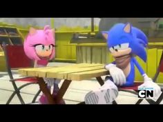 29 Best Sonic Boom images in 2015 | Sonic boom, TV Series, Cartoons
