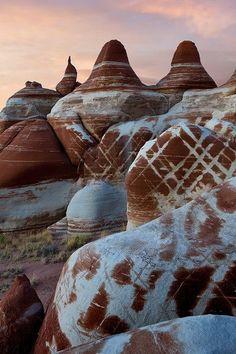 Blue Canyon, Arizona   Cecil Whitt Photographer