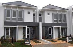 10+ Gambar Rumah Minimalis 2 Lantai Trend 2014 5