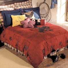little cowboy bedding - Western Bedding