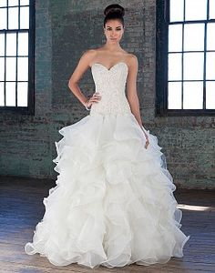Wedding Dresses   Couture Bridal Gown Designer - Justin Alexander   Justin Alexander Signature