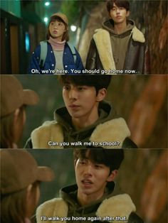 Weightlifting Fairy Kim Bok Joo: Weightlifting Fairy Kim Bok Joo Funny, Weightlifting Kim Bok Joo, Korean Drama Funny, Korean Drama Quotes, Falling In Love Songs, Weighlifting Fairy Kim Bok Joo, Kim Book, Korean Actors, Korean Dramas