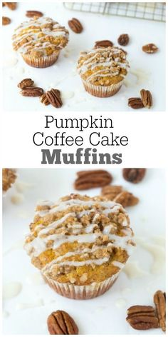 ... on Pinterest   Pumpkin coffee cakes, Maple glaze and Maple cookies