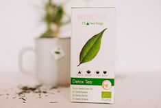 Detox Tea for every day :)