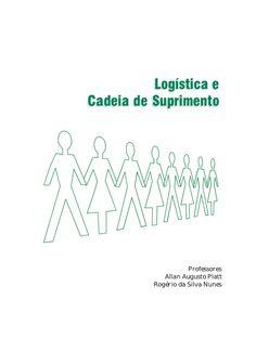 Livro logística em cadeia de suprimentos Chart, Teachers, Sustainability