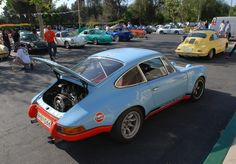 1968 Porsche 911 T/R SWB Maintenance/restoration of old/vintage vehicles: the material for new cogs/casters/gears/pads could be cast polyamide which I (Cast polyamide) can produce. My contact: tatjana.alic14@gmail.com