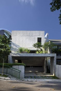 namly house ~ chang architects