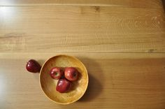 Artistry with Rift & Quartersawn white Oak from Creekmore Fine Wood Products