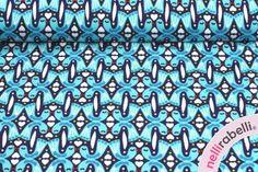 **Wunderschöner Jersey mit Vogelmuster aus der Serie Surprise Surprise Kissing Birds von Jolijou aus dem Hause Swafing.** Sommer, Sonne, gute Laune-Jersey  für viele kreative Nähideen wie z.B....