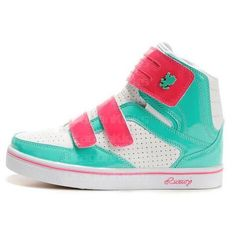 03c486899ba57 Vlado Definition Shoes (Green Red White) WVD-006 ❤ liked on