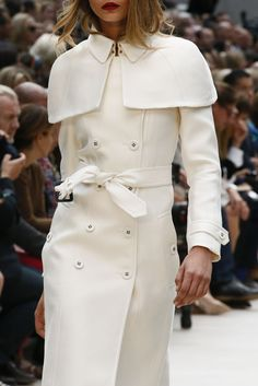 Burberry Prorsum Spring 2013 Ready-to-Wear Collection | Keep the Glamour | BeStayBeautiful