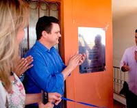 Folha do Sul - Blog do Paulão no ar desde 15/4/2012: Secretário de Governo acompanha inaugurações em Tr...