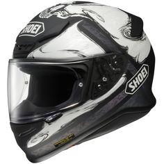 Sale on New Shoei Phantasm RF-1200 Street Racing Motorcycle Helmet 2014 - Motorhelmets