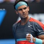 Rafael Nadal achieves Madrid Open elimination rounds with an agreeable win over Grigor Dimitrov