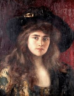 albert lynch | Albert Lynch ( 1851 - 1912 ) # | Woman portrait painting